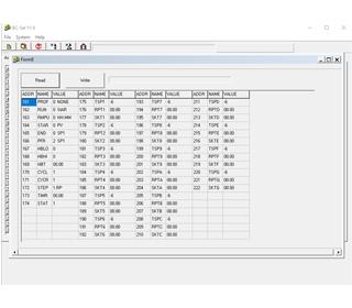 控制器组态设定软件_BC-SET