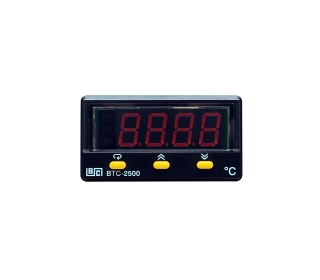 BTC-2500 Fuzzy PID Control Temperature Controller