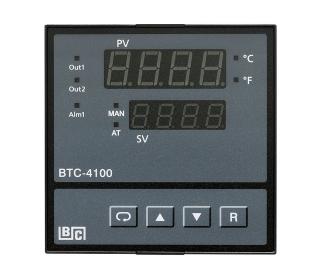 BTC-4100 PID Temperature Controller