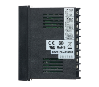 Established Process and Temperature Controllers