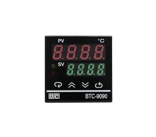 自动演算的PID控制器_BTC 9090