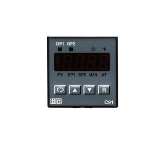 自动演算PID控制器_C91