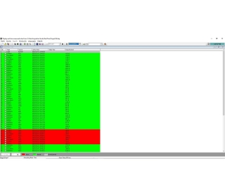 Industrial Data Acquisition Software