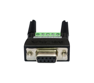 USB-to-serial converter