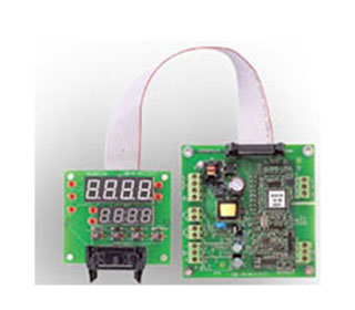 Board type controller