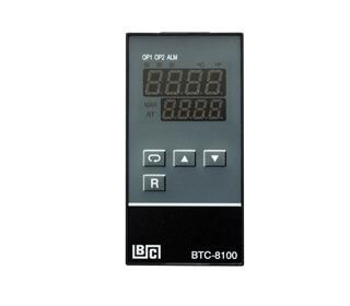 自動演算PID控制器_ BTC 8100