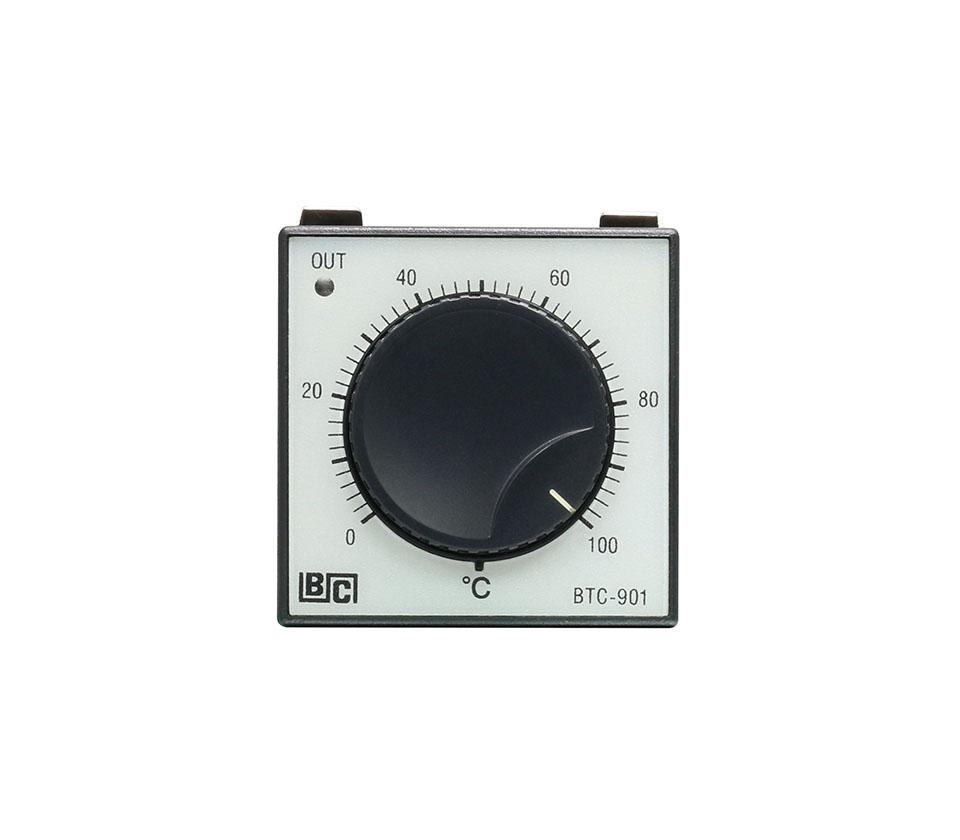 模拟温度控制器_BTC 901
