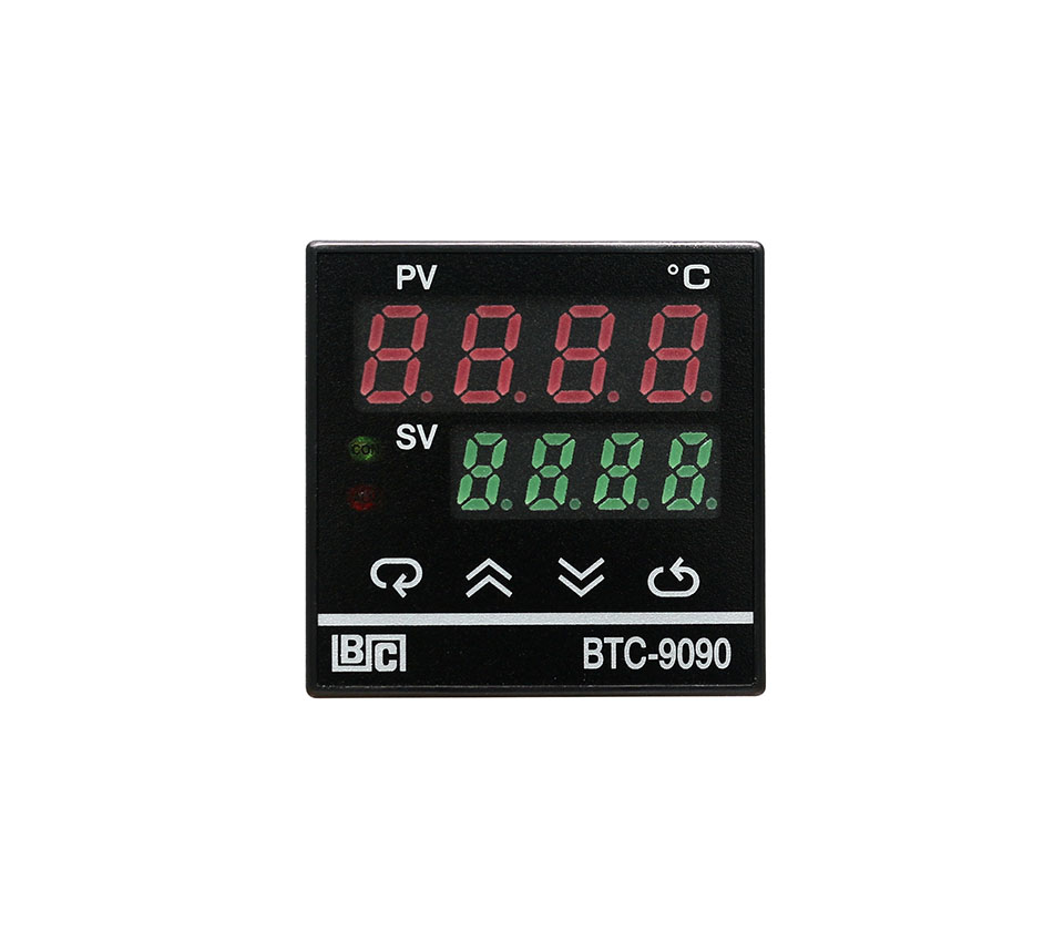 BTC-9090 DIGITAL TEMPERATURE REGULATOR