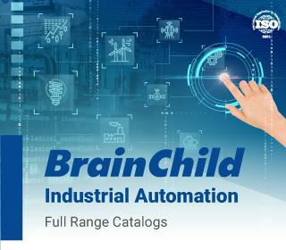 Brainchild 2020 Product catalog